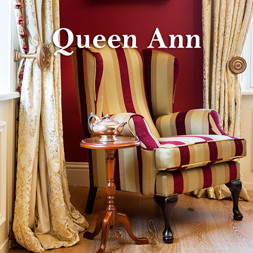 Queen Ann