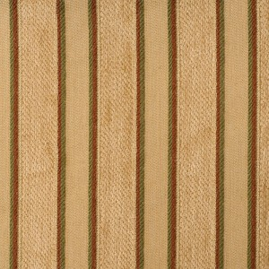 Semi Ramis Stripe Gold